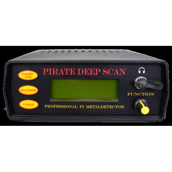 Deep-Scan